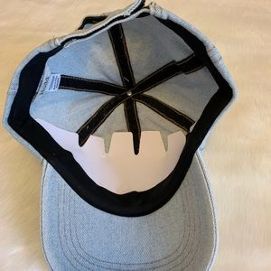 Mudd Accessories - Star  Bling Baseball Cap.  NWT
